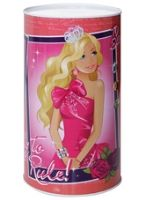 Barbie - Tin Can Girls Print