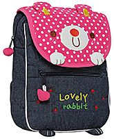 Fab N Funky Kids Bag - Lovely Rabbit 