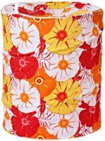 Fab N Funky - Storage Bag Flower Print
