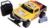 New Bright - RC Hummer H3T Pro Dirt Jeep