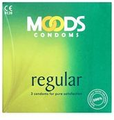 Moods - Condoms Regular
