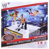 WWE Summer Slam Superstar Ring