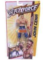 WWE Flex Force  Hook Throwin' John Cena