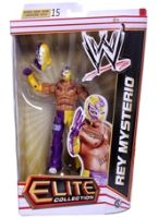Mattel Elite Collection - Rey Mysterio