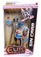 Wwe Elite Collector Sin Cara