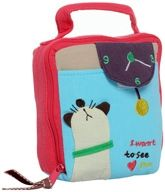 Fab N Funky Kids Bag - I Want To See You