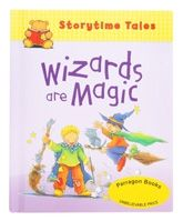 Storytime Tales - Wizards are Magic