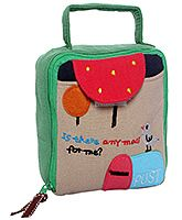 Fab N Funky - Kids Pouch