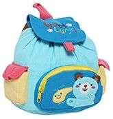 Fab N Funky Kids Bag - Good Luck 
