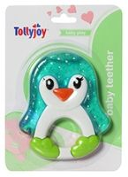 Tollyjoy® Baby Water Filled Teether