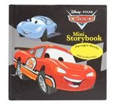 Disney - Pixar Cars Mini Story Book