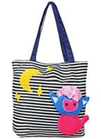 Kids Bag  -  Black 10 X 33 X 37 Cm, Attractive And Convenient Bag
