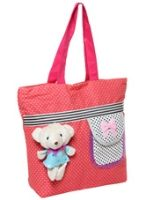 Kids Bag - Cute Bear