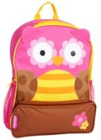 Stephen Joseph - Sidekicks Backpack Owl
