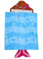 Stephen Joseph - Beach Towel Mermiad