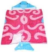 Stephen Joseph - Hooded Towel Dolphin