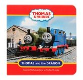 Thomas and Friends - Thomas and the Dragon