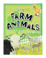 Busy Kids Farm Animals