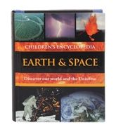 Parragon Childrens Encyclopedia Earth And Space