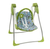 Graco Baby Delight Swing My Friends