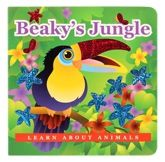 Learn About Animals Beakys Jungle