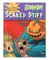 Scooby-Doo Scared Stiff