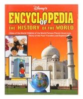 Disneys Encyclopedia Of The History Of The World