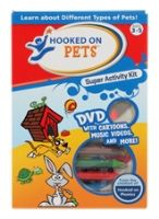 Hooked On Pets - Super Activity Kit
