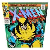 Shree - X-Men Pop Up Book