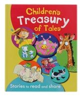 Childrens Treasury Of Tales
