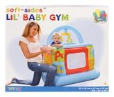 Intex - Soft Sides Baby Gym