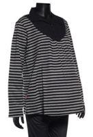 Buy Uzazi - Maternity Wear Casual Full Sleeve Top with Collar