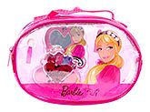 Barbie - Cosmetic Bag