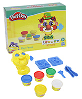 Funskool - Play-Doh Modelling Compound P... 3 Years+, Mould and make crazy faces, You can make m...