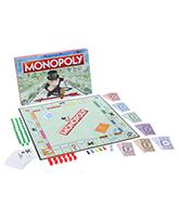 Funskool - The Original Monopoly - 8 Years+
