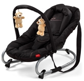Hauck - Esprit Bouncer Black E