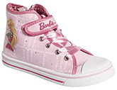 Barbie High Ankle Laced Boots