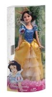 Disney - Sparkling Princess Doll Series