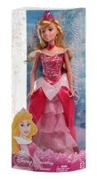Disney Princess - Sparkling Princess Sleeping Beauty Doll