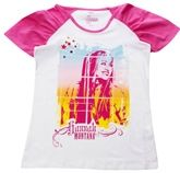 Short Sleeves Top - Hannah Montana