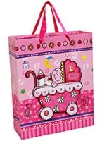 Buy Baby Party Bag - Cycle Print