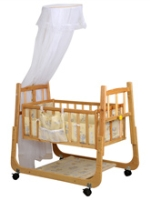 Mee Mee - Mee Mee Baby Cradle 