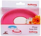Buy Fab N Funky - Ellipse Soap Dish
