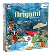 Toy Kraft - Origami Under Sea World