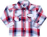 Buy Full Sleeves Shirt - Checks