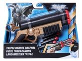 Mattel - Triple Barrel Grapnel