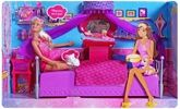 Barbie Bed To Breakfast Bedroom Amazing barbie doll for your daughter to play with