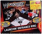 W Flex Force - Launchin' Entrance Ring