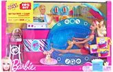 Barbie - Hot Tub &amp; Doll Playset