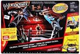 Mattel - Wwe Colossal Crashdown Arena Playset